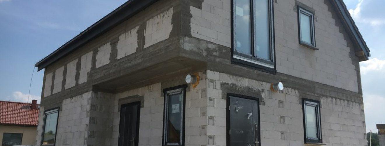Koszt budowy domu 2021